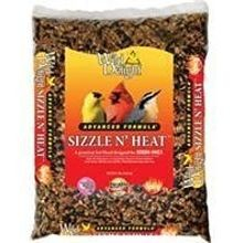Sizzle N' Heat Bird Food
