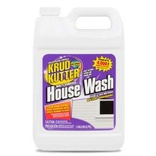 1 Gallon House Wash Cleaner