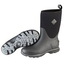 Men's Arctic Excursion Mid Snow Boots