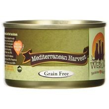 Mediterranean Harvest Grain-Free Canned Cat Food 3 oz