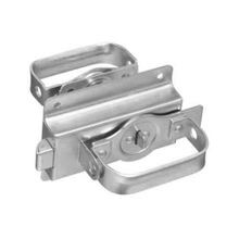 Swing Door Latch