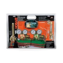 Medium Duty Oxy-Acetylene Torch Kit