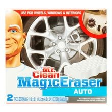 Magic Eraser For Auto