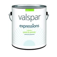 Expressions Interior Satin Pastel Paint 1 Gallon