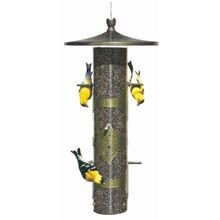 Upside Down Gold Finch Feeder