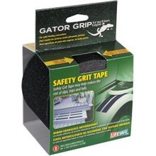 Anti-Slip Safety Grit Tape 15 Ft