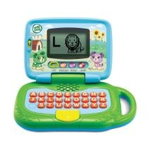 2-In-1 LeapTop Touch, Green