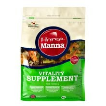 Horse-Manna Vitality Supplement