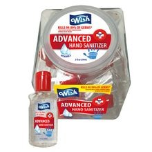 Wish Hand Sanitizer 2oz w/ Fish Bowl