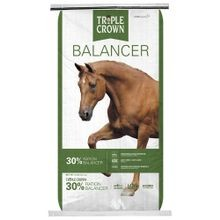 Balancer Ration Feed For Horses - 50 lb
