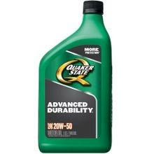 20W50 Performance Motor Oil - 1 Quart