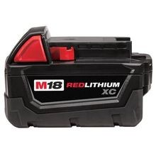 RedLithium™ XC Extended Capacity Battery