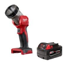 18V LED Work Light w/ Battery Kit