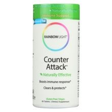 Counter Attack - 90 Tablets