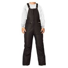 Boys' Insulated Bib Overalls
