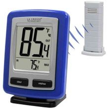 Wireless Weather Station Thermometer