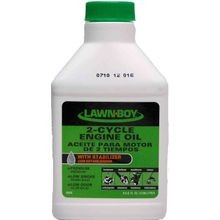 2-Cycle Engine Oil 8oz
