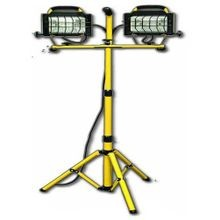 Halogen Watt Tower Work Light