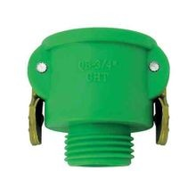 Gator Lock MGHT/Female Garden Hose Quick Adapter Coupling