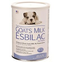 Goats Milk Esbilac For Puppies 12 oz Powder