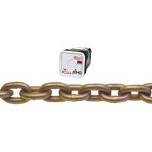 051 0526 Transport Chain, 5/16 In X 50 Ft, 4700 Lb, Carbon Steel