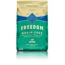 Freedom Adult Lamb Recipe Grain Free Dog Food - 24 lb
