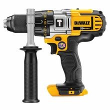 20V MAX Lithium Ion Premium 3-Speed Hammerdrill (Tool Only)