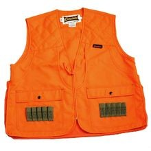 9905ae5f2eb78 Gamehide Boys' Front Loader Hunting Vest w/Shell Holders