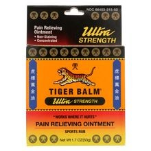 Pain Relieving Ointment Ultra Strength - Non-staining - 1.7 Oz