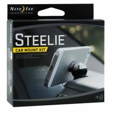 Steelie Car Mount Kit For Mobile Devices