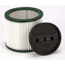 High Efficiency Cartridge Filter