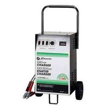 2/10/40/200 Amp Rolling Battery Charger