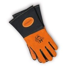 Premium Form-Fitted Welding Gloves