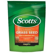 Classic Heat & Drought Grass Seed