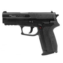 Sp2022 Co2 BB Pistol - .177 Caliber