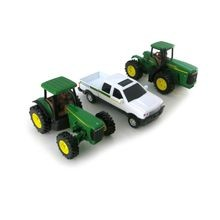 John Deere 3-Piece Gift Set