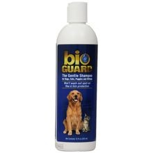 The Gentle Shampoo for Dogs, Cats, Puppies & Kittens