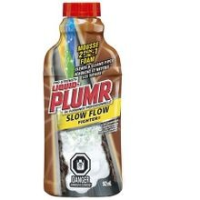Pro Strength Slow Flow Drain Liquid 503 ML
