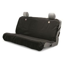 Universal Bench Coverall Seat Cover