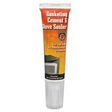 Gasket Cement and Stove Sealer