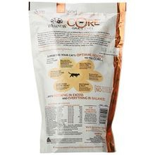 CORE Natural Grain Free Dry Cat Food, Original Turkey and Chicken