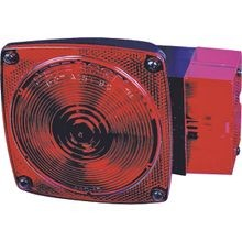V452 Submersible Combination Tail Light