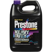 Prestone Gallon Antifreeze