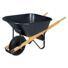 Polyester Wheelbarrow