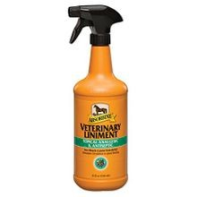 Veterinary Liniment - 16 oz