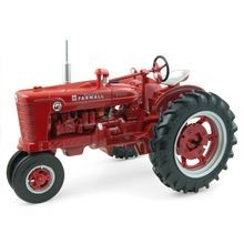 Farmall Super MD Narrow Front Tractor
