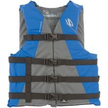 Watersport Classic Series Vest - Oversized
