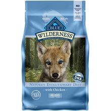 Wilderness Natural Evolutionary Diet Chicken Dry Puppy Food