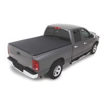 Genesis Roll-Up Tonneau Cover