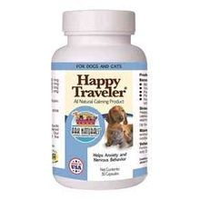Happy Traveler All Natural Calming Product